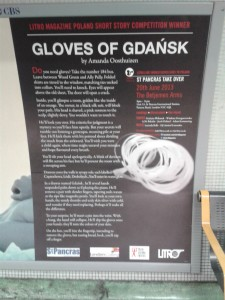 Gloves of Gdansk pic