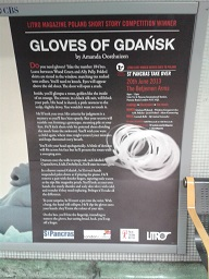 Gloves of Gdansk small
