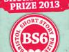 Story on the Bristol Prize Shortlist
