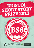 Story on the Bristol Prize Shortlist