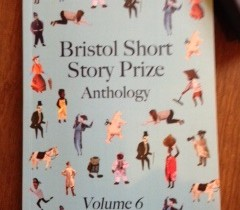 Bristol Short Story Prize Anthology 2013