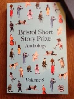 Narrative essay anthology