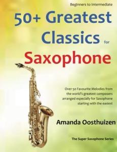 sax easy classics BookCoverImage