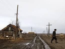 miserable village