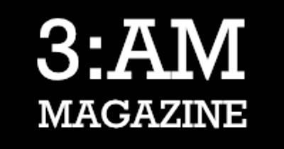 3:AM Magazine – my story goes live