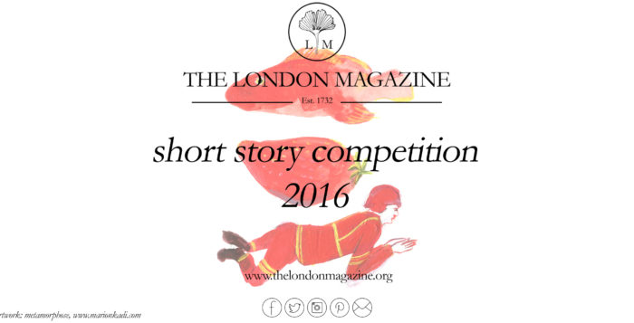 short story essay competition
