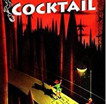 Poem on The Molotov Cocktail Shortlist